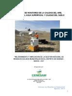 El Ingenio - Monitoreo Ambiental Basal-Agosto 2014-Xxxxxxxxxxxxxxxxxxxxx (2)