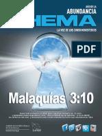 Revista Rhema Agosto 2016