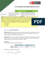 RESOLUCIÓN DEL PRACTIQUEMOS DE LA FICHA N° 6 (1)