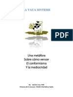 LA VACA PDF