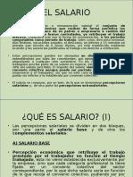 SALARIO.ppt