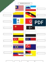 Bendera Da Lambang Negeri