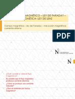 s13- Ley de Faraday