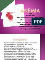 Pp Anemia Defisiensi Besi Pada Ibu Hamil