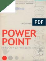 Power Point Prirucnik