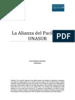 Índice Trabajo Instrumentos Jurídicos Enzo Rodríguez Alexandre