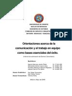 INFORMEFINALSERVICIOCOMUNITARIO.-ConsejoComunalLaSabanitadelZorro