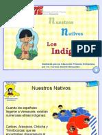 Nuestros Nativos Indigenas