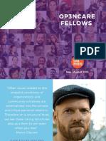 OP3NCARE Fellows