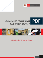 Manual de Cobranza Coactiva - MEF TRIBUNAL FISCAL.pdf