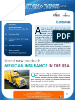 Qualitas Insurance USA Enews_2014_03