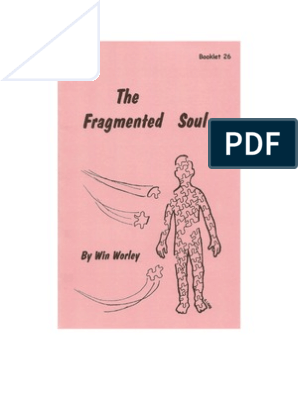 The Fragmented Soul_Win Worley | Demons | Epistle To The Romans