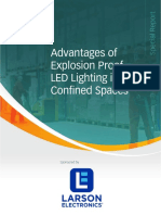 5-56622 Larson Advantages LED Lighting