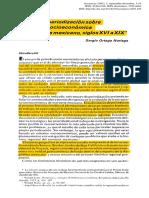 Ortega- Ensayo de Periodización Sobre La Hist.socioeconómica Del Noroeste