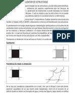 Flexibilización de Estructuras