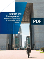 Expect the Unexpected_ Building Business Value in a Changing World