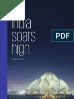 India Soars High