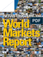 Infrastructure 100 – World Markets Report
