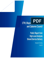 KPMG Public Report
