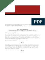PGP OUN Protokol