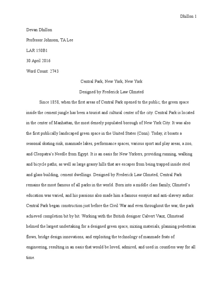 my family history essay beowulf essay topics central park essay franklin d roosevelt landscape 1509660720 central park essay my family history essay my family history essay