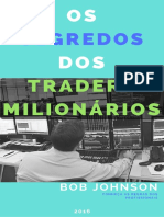 o Segrudo Dos Traders Milionarios