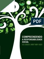 Cartilha Compreendendo a Responsabilidade Social
