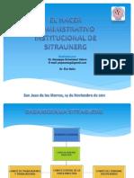El Hacer de Sitraunerg