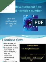 Laminar Flow ACE