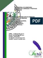 IURIS - I Año (6 Programas)