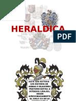 Presentacion Heraldica
