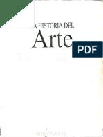 La Historia Del Arte Marca alba