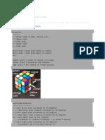algorithms to solve rubik.docx