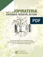 La Biopirateria - Entender Resistir Actuar-2
