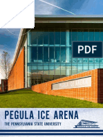 Pegula - Project Book Idea