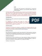 Trabajo Clima Laboral (Revisado y Corregido)