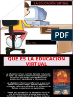 educacionvirtual.PPT