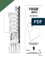 Paragon Super II