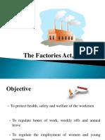 Factories Act, 1948