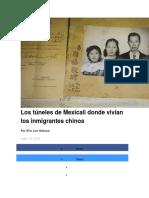 La Chinesca de Mexicali