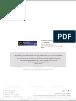 Evaluación de Un Sistema de Recirculación y Acondicionamiento de Agua en Truticultura