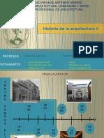 ARQUITECTURA HISTORICISTA EN EUROPA.pptx