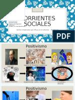 Corrientes Sociales