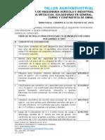Documentos 16 Agosto Agroindustria