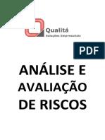 Apostila Riscos ISO 9001