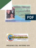 FOTOS INFORME  009 DE LA OBRA EN JIQUILISCO, EL SALVADOR - ENERO DE 2008