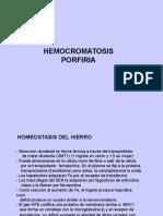 Hemocromatosis