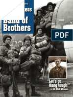 Dick Winters and the Band of Brothers
