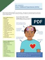 understanding adverse child hood experiences