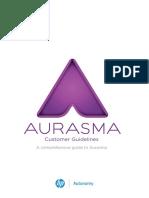 Customer Guidelines